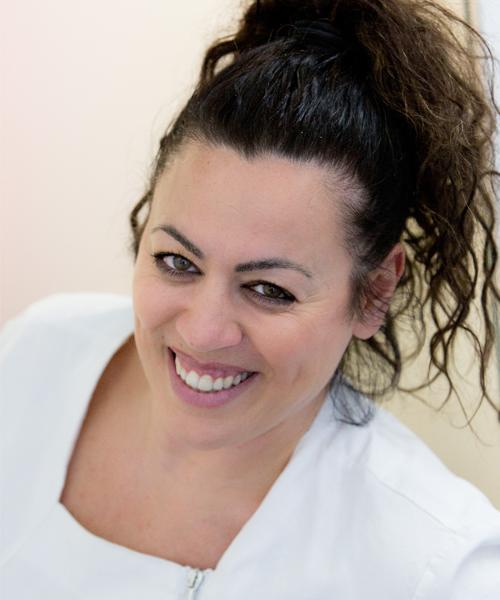 Chiara Zanzi