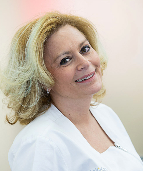 Michaela Guerra