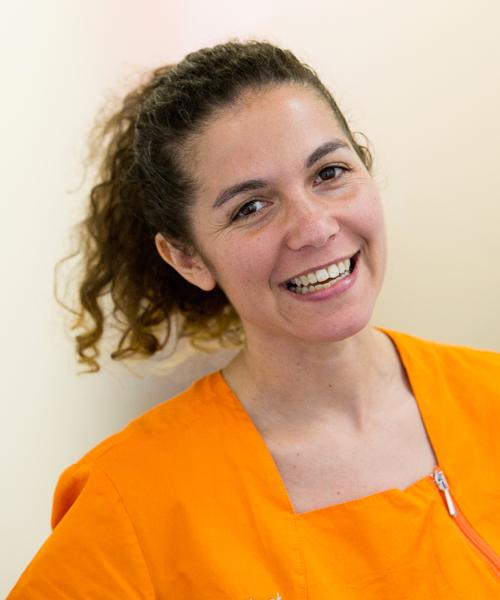 Sabrina Tedesco